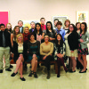 Thompson Scholars commemorate inspirational figures