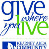 Courtsey This is the second year the Kearney Area Community Foundation has sponsored the Give Where You Live event. Last year they raised over $453,000.