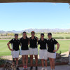 The Women's golf team started their spring season in Buckeye, Arizona at the Southwest Minnesota State Invite placing fourth out of nine teams with a 678. MIAA school, Northeastern State, took third place with a 634.