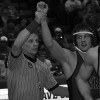 Courtesy Surber O'Fallon defeats Western State's Corbin Bennetts in the finals.