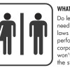 What do transgender laws mean?