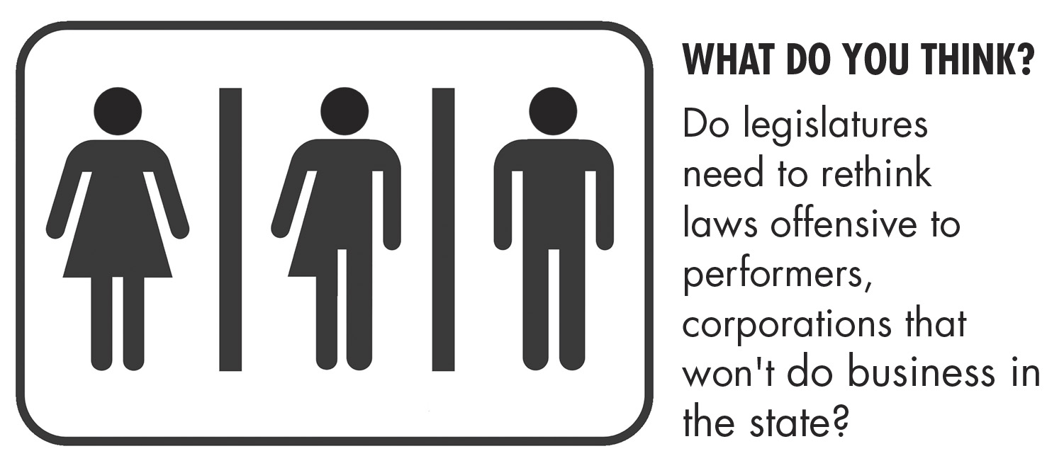 new laws in surrounding states on need for or use of transgender bathrooms dressing rooms complicated - Transgender Bathroom Law Pros And Cons
